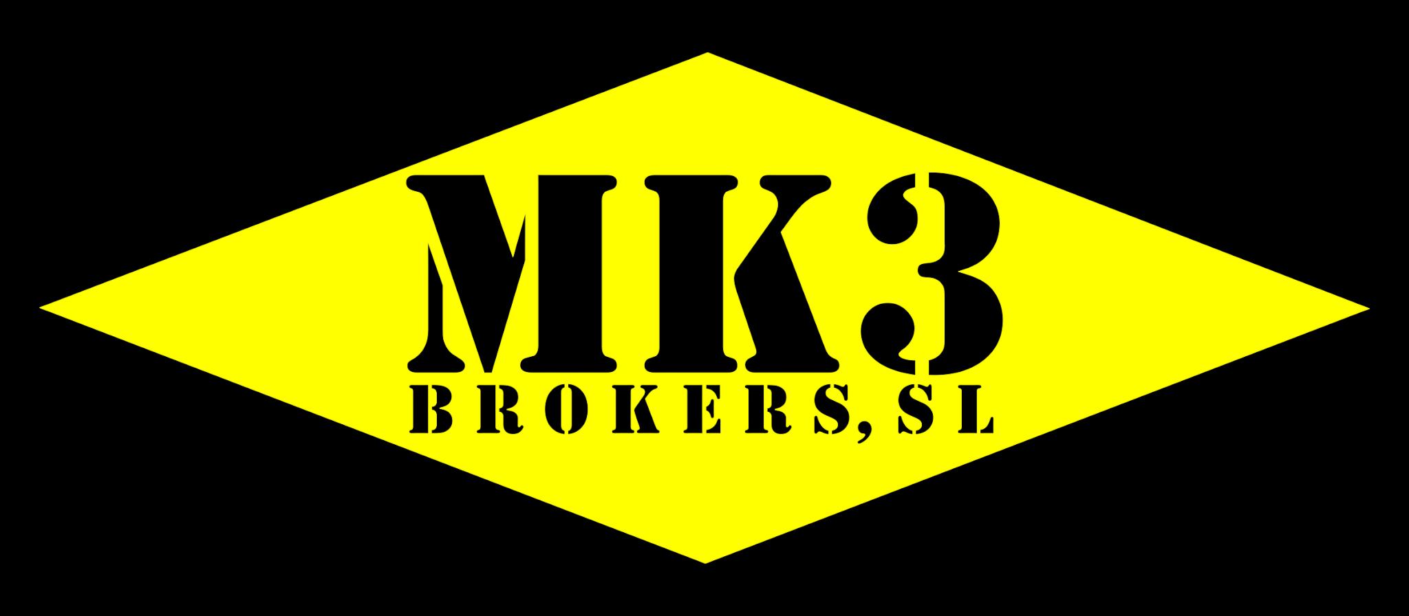 MK3 BROKERS, S.L.